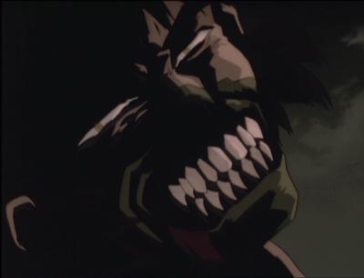 Animoo Busey-san is Kawaii!!!!