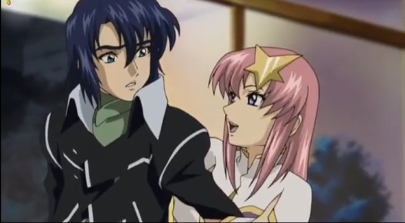 NOT ANOTHER LACUS NOOOO