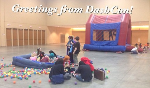 DashCon