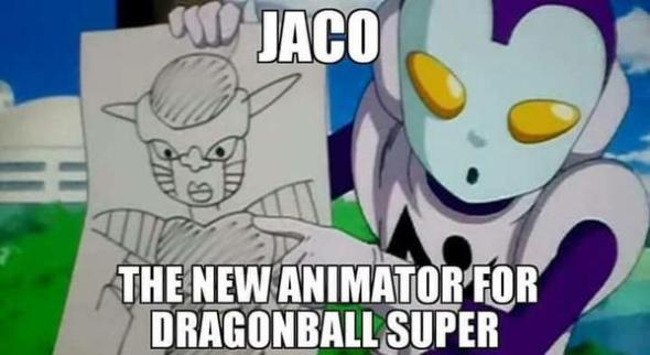 Well, that explains everything about DB Super in one image...