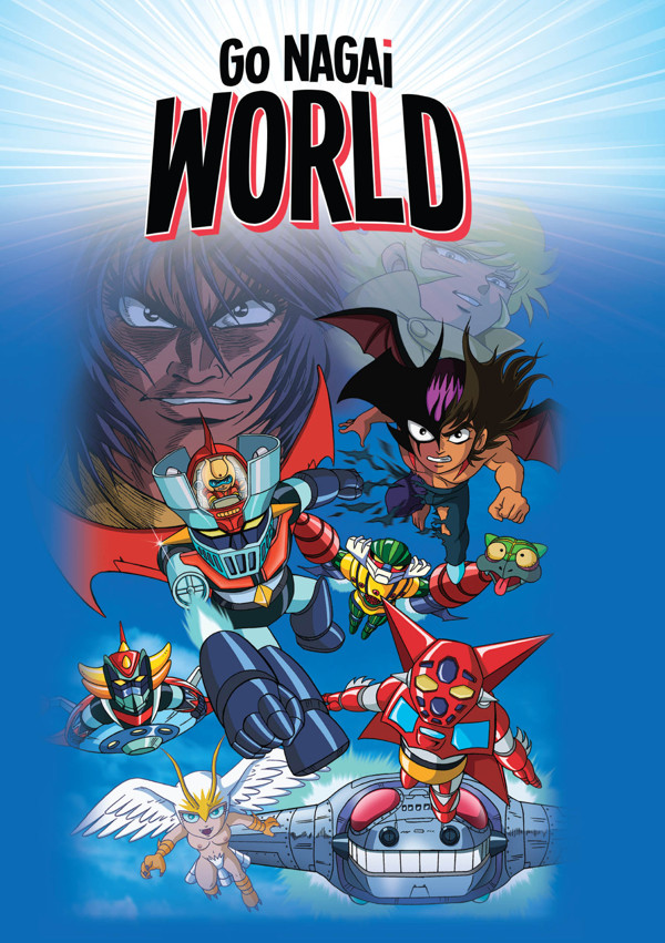 aoy podcast 119 go nagaiween special go nagai world review